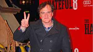 What Do We Know About Tarantino's New Movie? [Video]