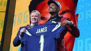 Why Derwin James Is Rookie to Watch in the AFC West [Video]