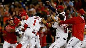 Will Phillies, Braves Be Able to Fend Off Nationals Down the Stretch? [Video]