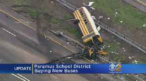 Paramus School District Buying New Buses [Video]