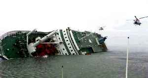 Families of South Korea ferry disaster victims to get $200m [Video]