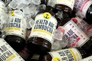 Is Kombucha All That It's Cracked Up to Be? [Video]