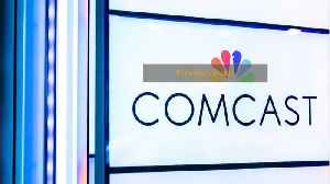 Comcast Concedes In Bidding War With Disney For Fox Entertainment Assets [Video]