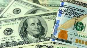 US Dollar Hits Year High Against Backdrop Of Currencies [Video]