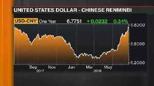 China Is Not Devaluing Its Currency, China Beige Book CEO Says [Video]