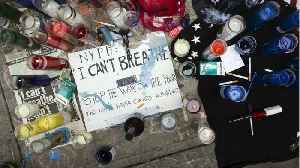 New York Brings Charges Against Officer In Eric Garner Killing [Video]