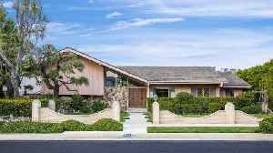 Here's The Story: Iconic 'Brady Bunch' House Selling for Nearly $2 Million [Video]