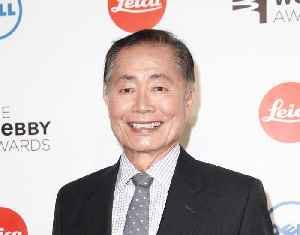 George Takei's New App Will Help Refugees [Video]
