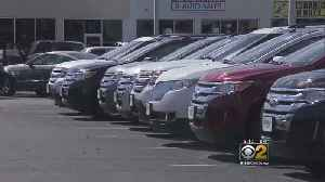 Proposed Car Tariffs Could Drive Up Prices Of American Cars [Video]
