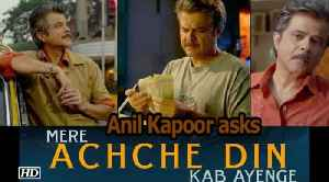 """Achche Din"" SONG OUT 