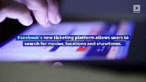 Facebook and AMC Theatres Team Up for Ticket Purchases [Video]