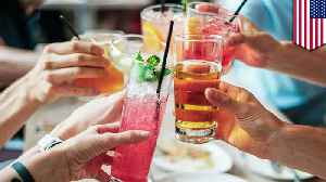 Liver disease kills more Americans due to excess alcohol intake [Video]
