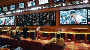 Mississippi Casinos Not Ready For Sports Betting As Laws Take Effect [Video]