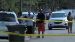 Child injured in drive-by shooting in Delray Beach [Video]