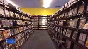West Bend Family Video store thriving [Video]