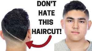 DON'T HATE THIS HAIRCUT - 2018 World Cup Haircut Inspiration - TheSalonGuy [Video]