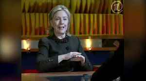 Hillary Clinton Interview With Russia's Vladimir Pozner [Video]