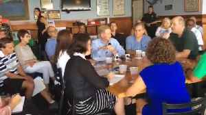 Senator Nelson hosts roundtable with residents, Environmentalists and Health Care Leaders in Fort Myers [Video]