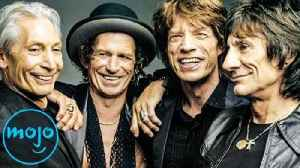 The Rolling Stones - The Story & the Songs [Video]