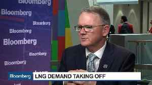 Woodside CEO on the Race to Supply China With LNG [Video]