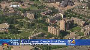 Dozens Of Students Sickened At University Of Northern Colorado Summer Camp [Video]
