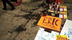 NYPD Starts Disciplinary Process for 2 Linked to Eric Garner [Video]