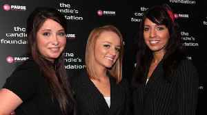 Bristol Palin Is Joining Teen Mom OG After Farrah Abraham's Exit: Reports [Video]