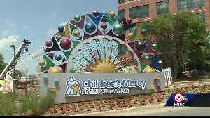 Children's Mercy Hospital now adding suicide prevention questions to check-ups [Video]