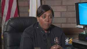 Only On 2: Regina Scott Discusses Her Rise To LAPD's First Black Female Deputy [Video]