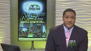 Ireland Contracting Nightly Sports Call: July 19, 2018 (Pt. 1) [Video]