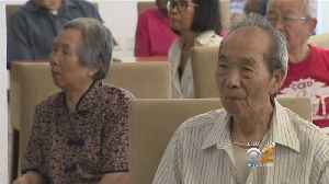 Senior Citizens In Chinatown Unsure Of Housing Fate As Rent Hike Looms [Video]