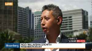 Malaysia Is Seeing Short-Term Headwinds, Says Amara Investment's Ngo [Video]