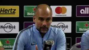 Guardiola on World Cup stars [Video]