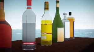 Study finds alcohol more young people dying of liver disease [Video]