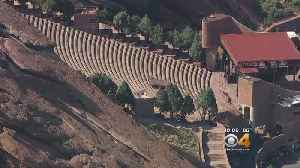 Campaign To Save The Famous Planters At Red Rocks Is Successful [Video]