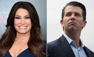 Don Jr.'s gilfriend Kimberly Guilfoyle reportedly leaving Fox News for perch at pro-Trump super PAC [Video]