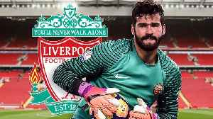 Transfer Talk: Is Alisson the answer? [Video]