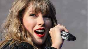 Taylor Swift Returning To Acting [Video]