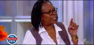 Whoopi Goldberg Vs. Jeanine Pirro On 'The View' [Video]