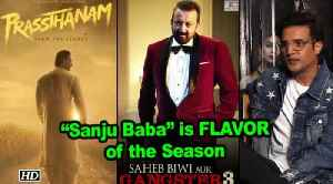 """Sanju Baba"" is FLAVOR of the Season right now: Jimmy Shergill [Video]"
