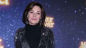 Luann de Lesseps Shares Inspiring Message After Being Admitted Into Rehab [Video]