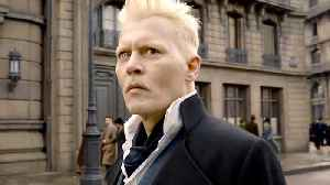Fantastic Beasts: The Crimes of Grindelwald - Official Comic-Con 2018 Trailer [Video]