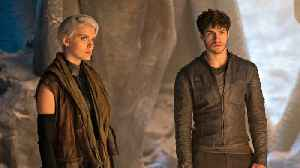 Season 2 Of 'Krypton' Will Have A Time Jump [Video]