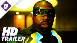 Black Lightning - Official Comic-Con Trailer | SDCC 2018 [Video]