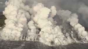 Hawaii's Kilauea volcano could erupt for two years, USGS says [Video]