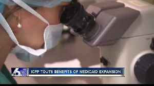 Medicaid expansion will be on November ballot [Video]