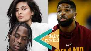 Kylie Jenner's EXPLOSIVE Fight With Travis Scott! Tristan Back To CHEATING Ways! | DR [Video]
