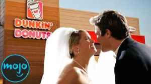 Top 5 Incredible Things You Didn't Know About Dunkin' Donuts [Video]