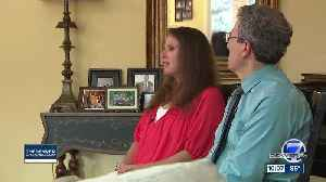 Colorado family fights insurance company to get mental health treatment for their son [Video]
