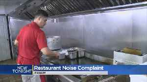 Folsom Woman Says Mexican Restaurant Is Making Strange Noise [Video]